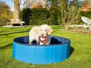 [Nu €7,99] Zoofari hondenzwembad van €39,99 voor €14,99 @ Lidl