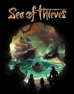 Sea of Thieves Xbox Live Key voor €8,49 @ Eneba