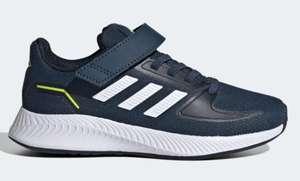 Adidas Runfalcon 2.0 Crew Navy kinderen