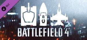 [gratis](DLC) Battlefield 4™ Vehicle Shortcut Bundle @steam