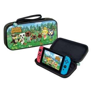 Nintendo Switch Animal Crossing: New Horizons beschermhoes voor 14,99 @ Intertoys