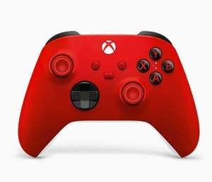 Xbox Series X/S Wireless Controller