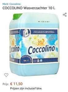 Wasverzachter 10l Coccolino