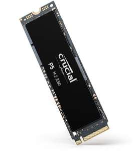 [PrimeDay] Crucial P5 NVME SSD 2TB