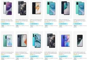 [PRIME] Hoge kortingen op OnePlus Smartphones @ Amazon NL