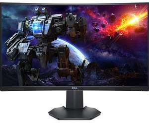 """[Prime Day] Dell 27"""" FHD 144Hz Gaming Monitor"""