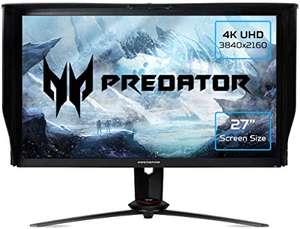 [PRIME] Acer Predator XB273KGP 4K monitor