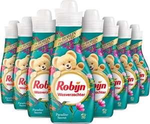 [Select deal] Robijn Paradise Secret Wasverzachter 8x30 wasbeurten voor €5,55 @ Bol.com