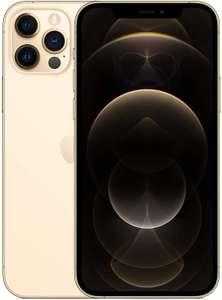 Apple iPhone 12 Pro (128 GB) - Goud @ Amazon.nl
