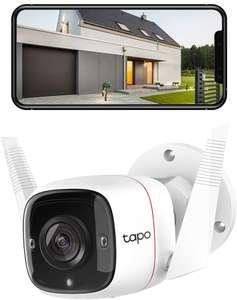 TP Link 310 IP camera