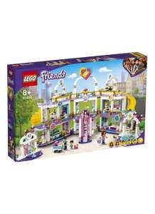 Lego Friends Heartlake City winkelcentrum (41450)