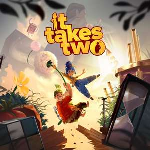 (EA Origin) It takes two voor 26,39