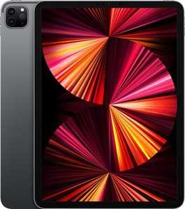 Apple iPad Pro (2021) 128GB Spacegrijs