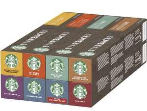 [Prime Day] Starbucks By Nespresso proefset, 8 smaken