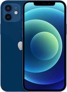 iPhone 12 256GB Blauw