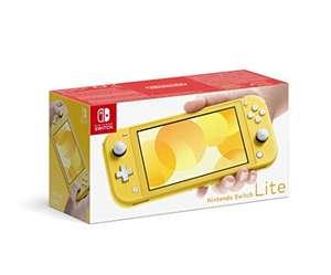 [PRIMEDAY] Nintendo Switch Lite console