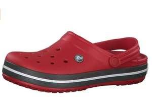 [prime] Crocs Unisex - Crocband Clogs - Pepper