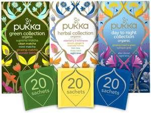 Prime deal - Pukka thee 60 stuks