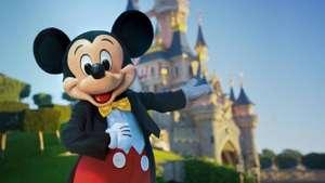 Ben jij in 2019 of 2020 naar Disneyland Paris geweest? Koop nu dagkaarten à €35 p.p. @ Disneyland Paris