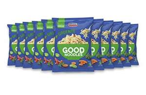 [Prime deal] Unox Good Noodles Groente Block - 11 x 70gram