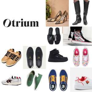 Tot 80% korting + 25% extra korting op ALLE schoenen / laarzen / sneakers
