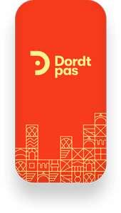 Dordtpas ook wanneer je niet in Dordrecht woont de pas voor gratis uitjes! 10,- korting op aanschaf