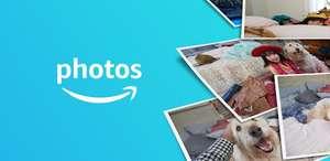 Amazon photos voor Android, gratis onbeperkte foto-opslag [bij Amazon Prime à €2,99/mnd] (ook iOS en Windows)