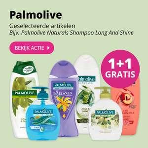 Palmolive, John Frieda, Vision & Ajax [tot 60% korting + 1+1 gratis] @ Drogisterij.net