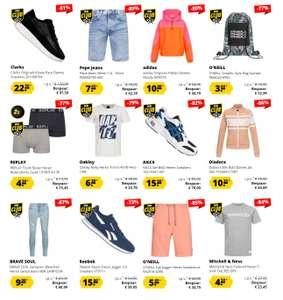 Laatste maten sale [o.a. adidas / PUMA / Reebok] tot 90+% korting