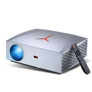 ViviBright F40 Native Full HD Beamer/Projector