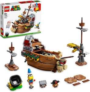 Lego Super Mario, Bowser's Luchtschip