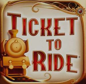 Ticket to Ride - Google Play & AppStore
