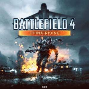 (GRATIS) DLC Battlefield 4™ China Rising en nog 2 DLC's @Origin