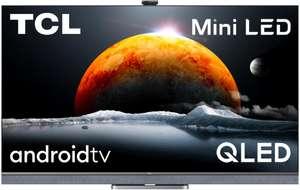TCL 65C825 65 inch MiniLED 4K TV