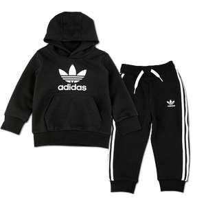 Adidas Trefoil Baby trainingspak voor €19,99 @ Foot Locker