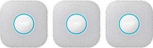 Nest protect 3 pack (netstroom of batterij)
