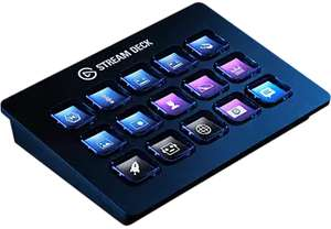 Elgato Stream deck Windows/Mac @ Media Markt