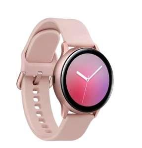 SAMSUNG Galaxy Watch Active2 Sport 40 mm Roze/Roségoud