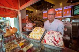 [LOKAAL] Voor minimaal € 10 shoppen levert 3 juli een gratis ijsje op in [Emmeloord]
