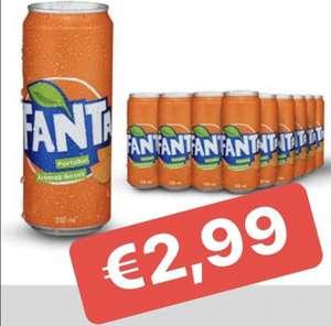 [Temiz market Hengelo] 12 x 330 ml voor €2.99