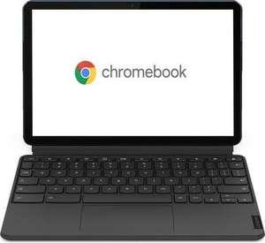 Lenovo Ideapad Duet Chromebook - CT-X636F ZA6F0027NL - 10.1 Inch 64GB
