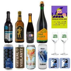 Mikkeller Beer Celebration Virtual 3.0 bierpakket