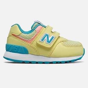 New Balance sneakers [va mt 25 t/m 40]