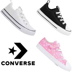 Converse kids sneakers - 3 kleuren - diverse maten [va 18 t/m 26]