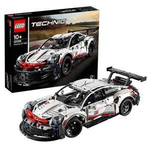 LEGO Technic 42096 Porsche 911 RSR @cdiscount France