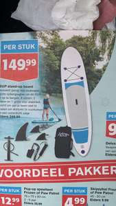 Sup stand-up board
