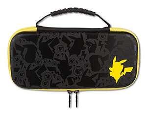 Pokémon Pikachu Nintendo Switch Case (PowerA)