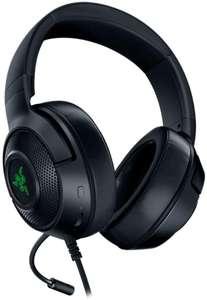 Razer Kraken X USB Headset @ Amazon.nl