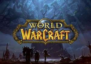 World of Warcraft 60 day time card EU Battle.net CD Key