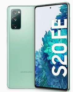 Samsung Galaxy S20FE 6GB/128GB, Snapdragon 865 4G